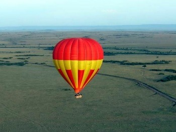 Jacko Balloon Safaris